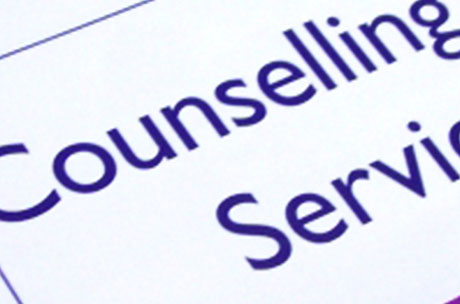 counselling services at HPC
